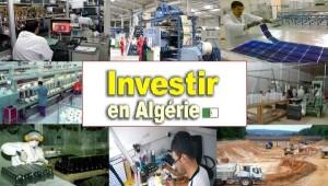 Investir en Algérie