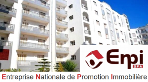 Logement Promotionnel Public